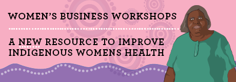 women's business workshop