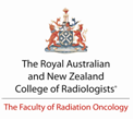 The Faculty of Radiation Oncology, RANZCR