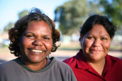 Breast cancer is the most common cancer experienced by Aboriginal and Torres Strait Islander women