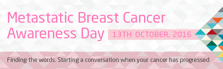 Metastatic Breast Cancer Awareness Day