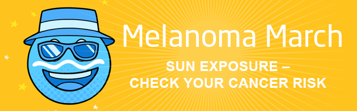 Melanoma March - Check your cancer risk
