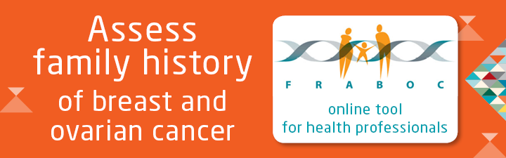 Assess family history - FRABOC