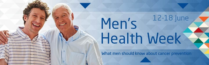 Men's Health Week
